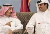 گزارش| تشدید بحران میان عربستان و قطر این بار از گذرگاه حج