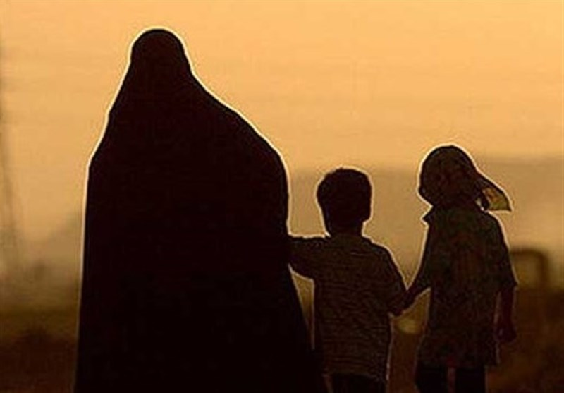 304 زن سرپرست خانوار اردستانی چشم انتظار کمک مسئولان هستند