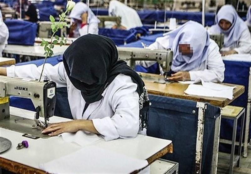زنان، مجری 40 درصد از طرحهای اشتغال کمیته امداد اصفهان