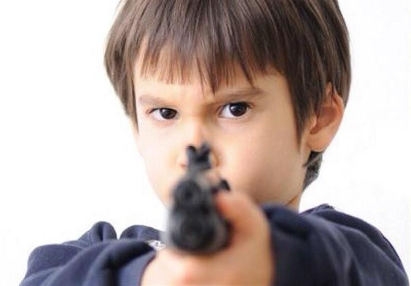 دراسة: نحو 1300 طفل فی الولایات المتحدة یقضون سنویا فی عملیات إطلاق نار