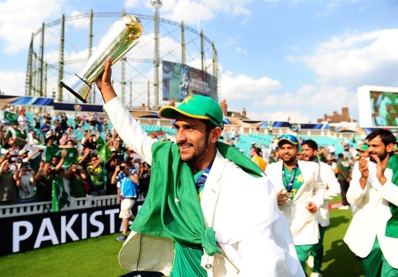 همراه تیم ملی پاکستان بر بام «کِریکت جهان» + فیلم و تصاویر