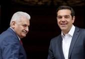 نخست وزیر یونان به ترکیه میرود