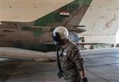 """عائلة طیار الـ""""سو-22"""" السوریة تعلن انقاذه"""