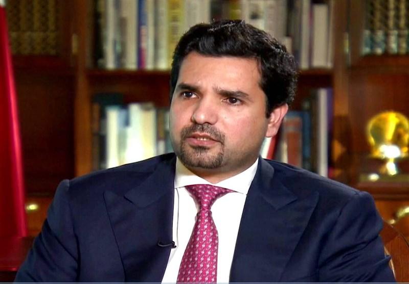 سفیر قطر در واشنگتن
