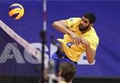 بازگشت ستاره بازنشسته والیبال برزیل به تمرینات تیم سادا