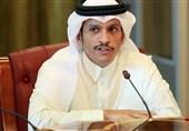 قطر خواهان گفتگوی کشورهای عرب خلیج فارس با ایران شد