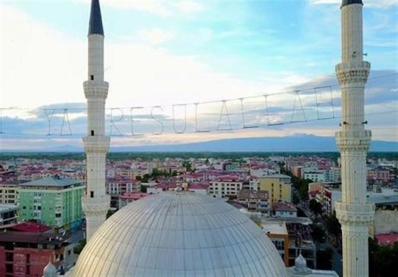 افطار در ترکیه با دو اذان