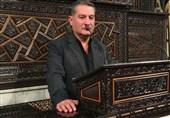 «حسین فرحو» عضو پارلمان سوریه