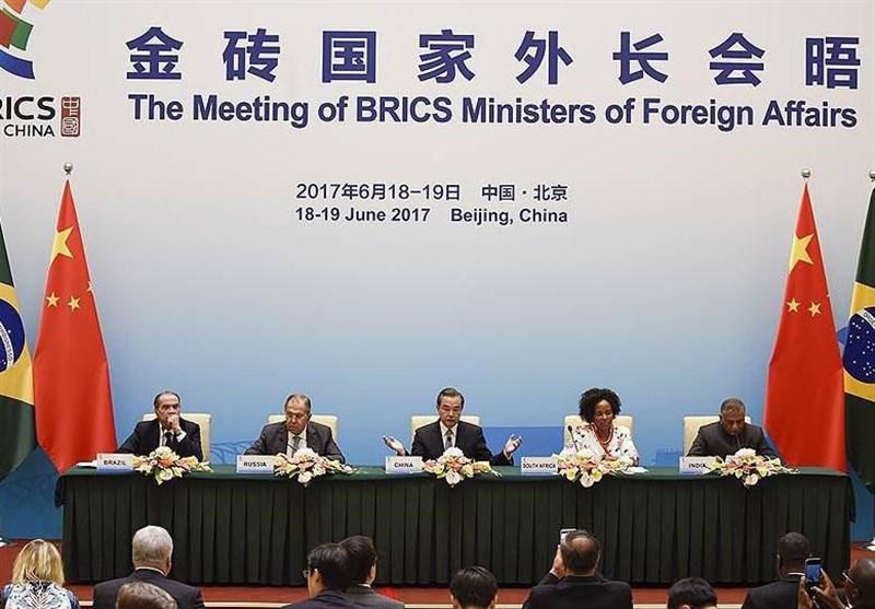 چین «بریکس» را به سمت راه ابریشم خود هدایت میکند