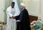 توسعه روابط با کشورهای آفریقایی جزو اصول سیاست خارجی ایران است