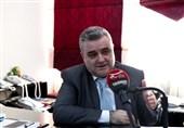 وزیر الإعلام السوری رامز ترجمان
