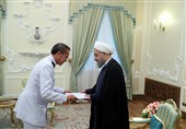 تهران از گسترش همکاری در همه زمینهها با بانکوک استقبال میکند