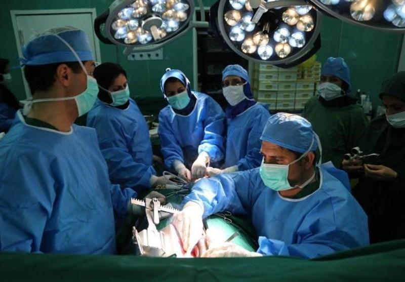 بیمارستان گرگان