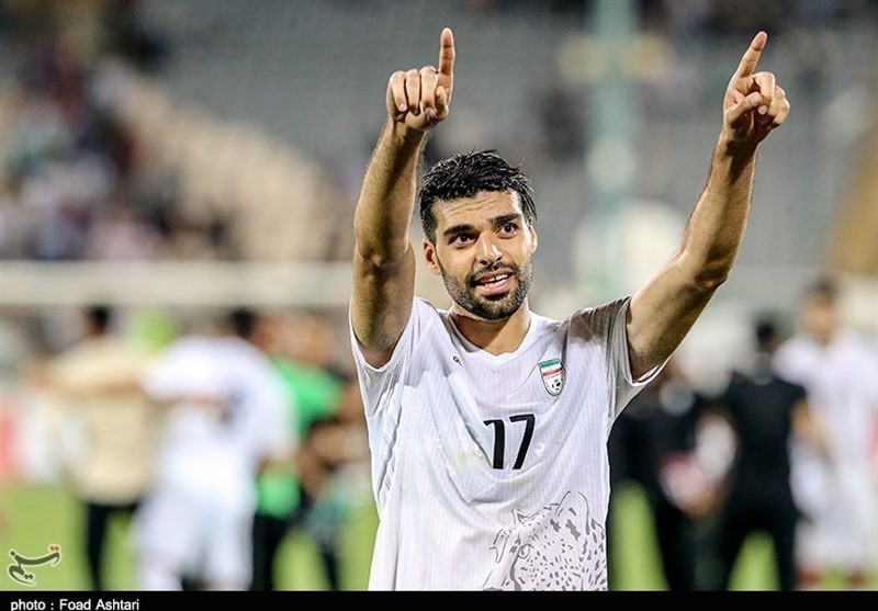 Mehdi Taremi Free to Open Talks with Interested Clubs