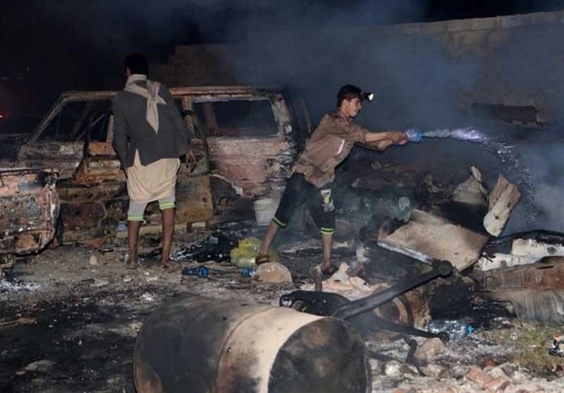 اتحادیه اروپا حمله رژیم سعودی به بازاری در یمن را محکوم کرد