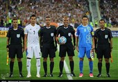 Team Melli to Make Life Hard for Opponents: Masoud Shojaei