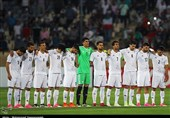 حضور ایران در سید 3 جام جهانی با صعود 3 پلهای در ردهبندی جدید فیفا