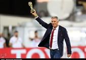 سایت AFC: ایران با کیروش به دنبال قهرمانی در آسیا است
