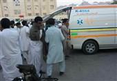 رفع بوی نامطبوع و ایجاد شرایط عادی در خاش/ اکثر مراجعهکنندگان به بیمارستان ترخیص شدند