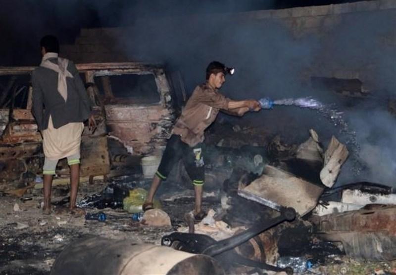 الجزیرة: الاتحاد الأوروبی یدین قصفا راح ضحیته عشرون مدنیا بصعدة
