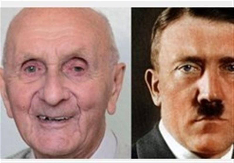ادعای مرد 128 ساله: من هیتلر هستم!