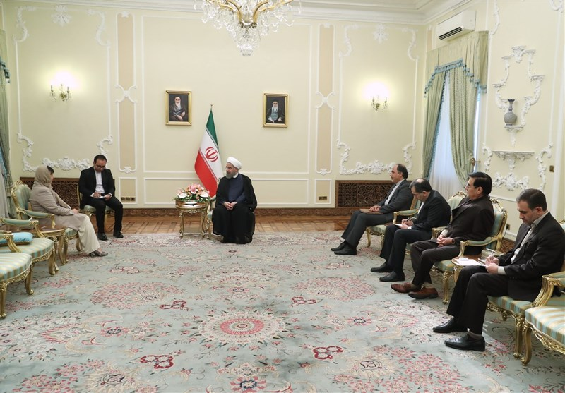 Iran Eyes Closer Ties with Slovenia