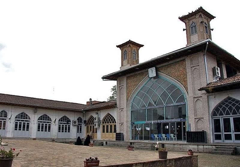 مسجد جامع ساری؛ کهنترین مسجد دیار علویان در سرزمین طبرستان+تصاویر و فیلم