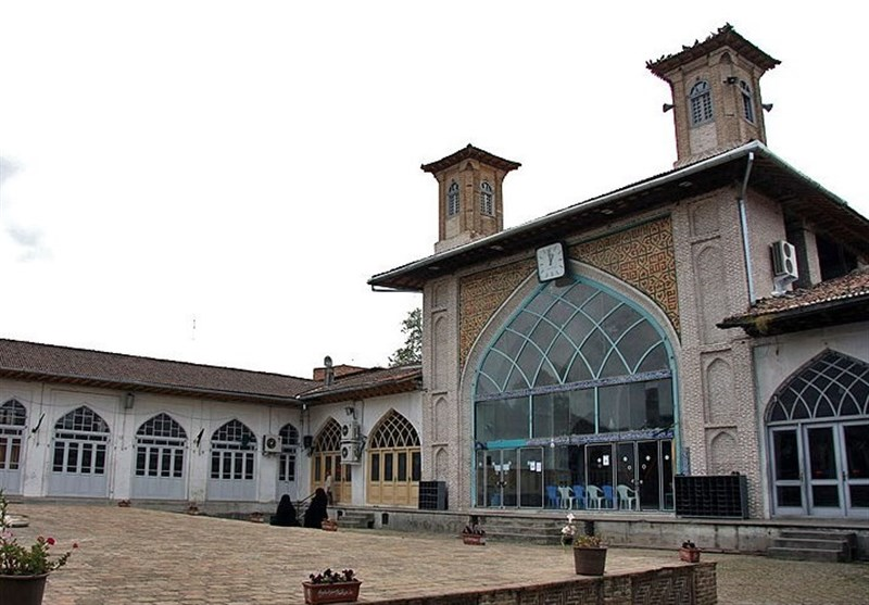 """ساری مسجد""؛ طبرستان کی سرزمین پر واقع علویوں کی قدیم ترین جامع مسجد"