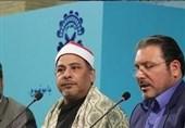 قاری سرشناس مصری از سفر به ایران منع شد