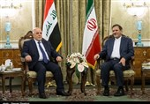 جهانگیری: مبادلات تجاری ایران و عراق با ارز ملی انجام شود/العبادی:کار تروریستها به مرحله پایانی رسیده است