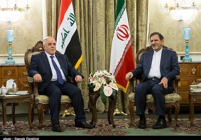 Iran Proposes Visa-Free Regime with Iraq, Trade in Own Currencies