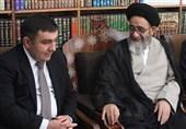 استقلال، پیشرفت و ثبات جمهوری آذربایجان را موفقیت ایران میدانیم