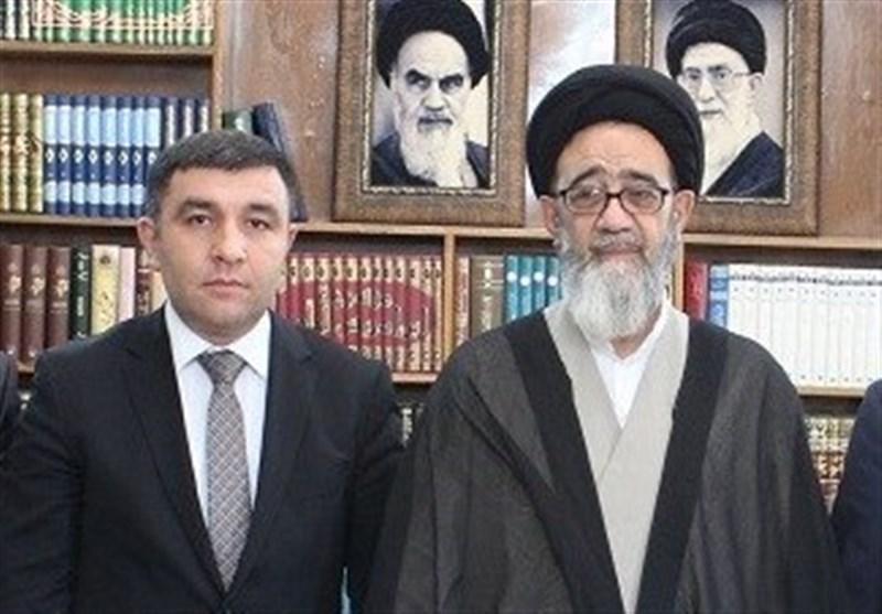 سالانه بیش از یک میلیون آذری به ایران سفر میکنند