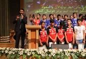 موفقیت فوتبال ارومیه منوط به حمایت جدی مدیریت شهری و استانی است+فیلم