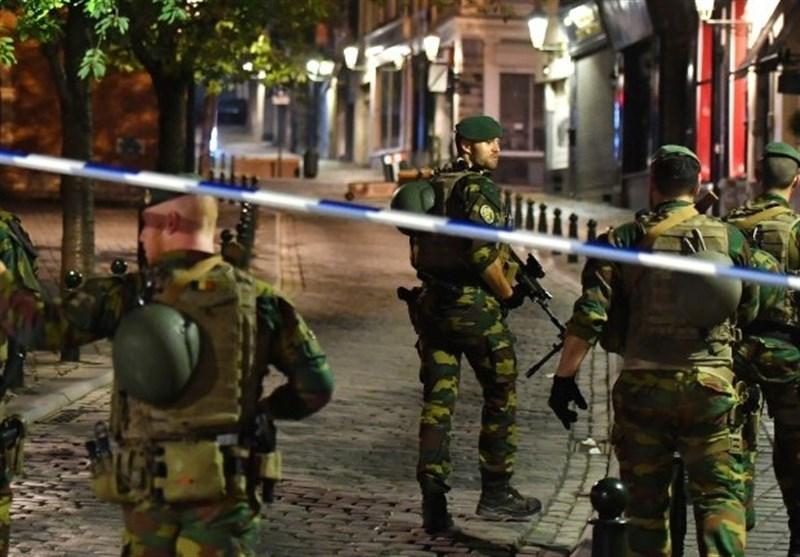 عملیات تروریستی بروکسل
