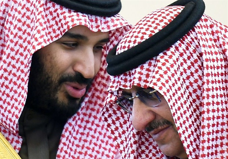 العربیہ چینل نے محمد بن نائف کی نظربندی کی تردید کردی