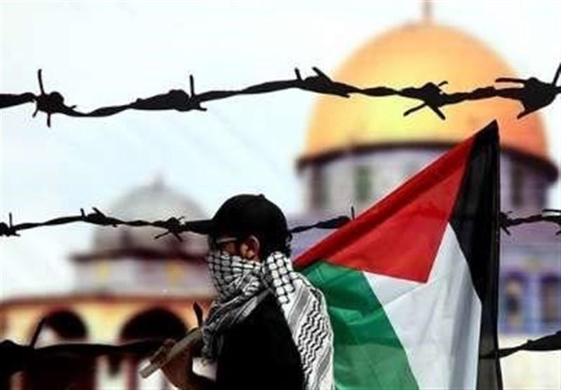 شعر شاعران دردمند پاکستان و افغانستان در غم فلسطین
