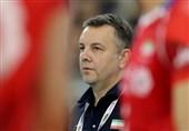 کولاکوویچ: قرارداد بازیکنان مطرح والیبال ایران، 3-2 برابر مبلغی است که میتوانند از باشگاههای اروپایی بگیرند