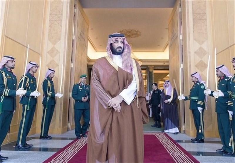 أمیر سعودی یکشف الشروط الأمریکیة لتولی ابن سلمان العرش