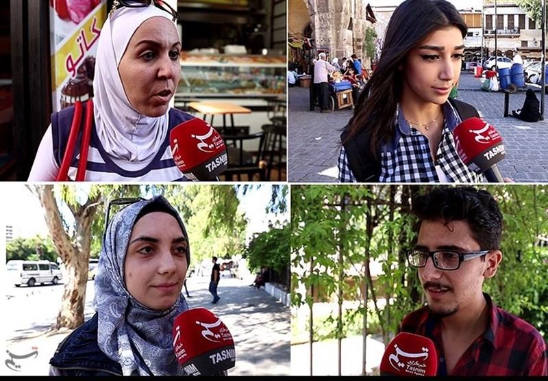 کیف قرأ الشارع السوری الصفعة الإیرانیة لداعش فی دیر الزور وبماذا وصف التحالف الأمریکی +فیدیو