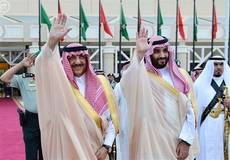 Arabistan'ın Yeni Veliahdının İsrailli Yetkililerle Gizli Bir Görüşme Yaptığı Ortaya Çıktı