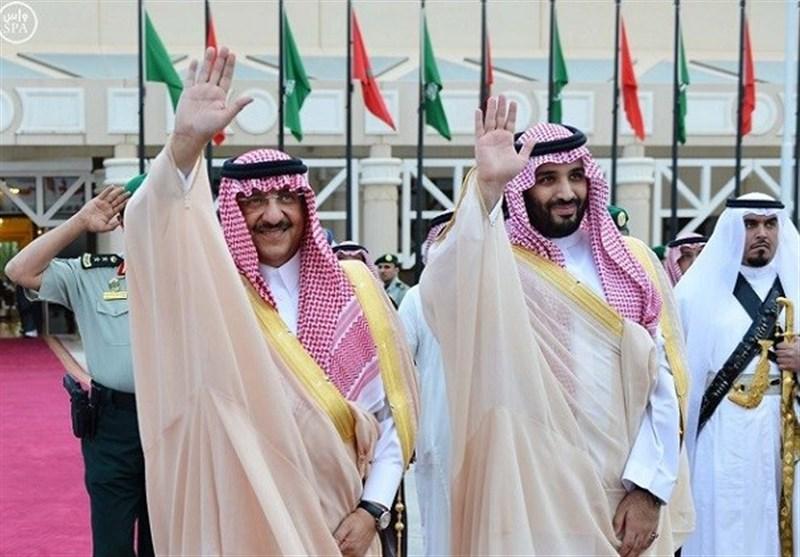 «کودتای نرم» در عربستان سعودی/ «بنسلمان» به آرزویش رسید