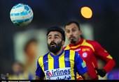 معاوضه بازیکنان گسترش فولاد و صنعت نفت قطعی شد/ ابراهیمزاده در راه اردوی آبادانیها