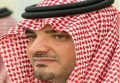 عبدالعزیز بن سعود أصغر وزیر داخلیة فی تاریخ السعودیة، فمن هو؟