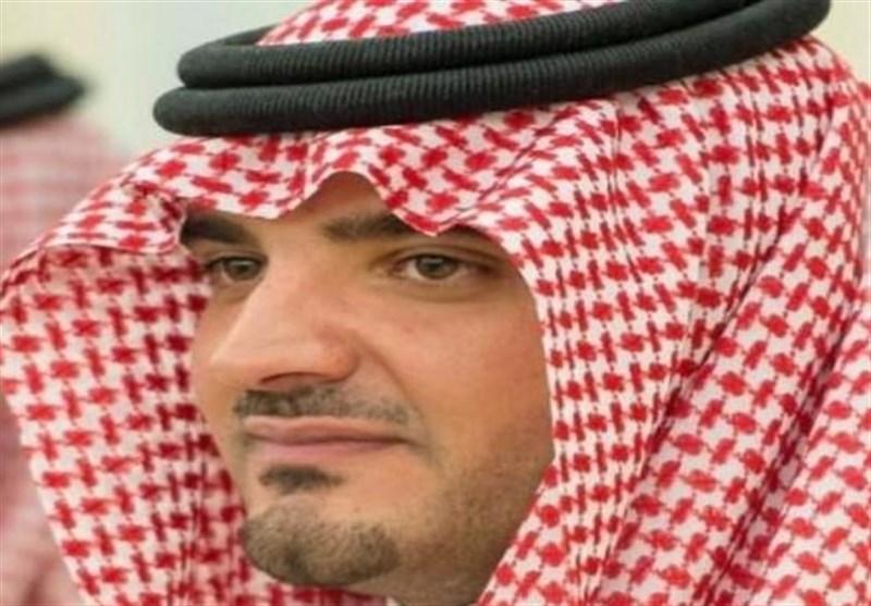 عبدالعزیز بن سعود بن نایف