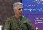 سیروس حسنپور: آموزش و پرورش چه فکری برای اکران فیلمهای کودک و نوجوان کردهاست/ لزوم ساخت پردیس سینمایی برای کودکان