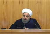 Iranian President Calls for High Turnout in Revolution Anniversary Rallies