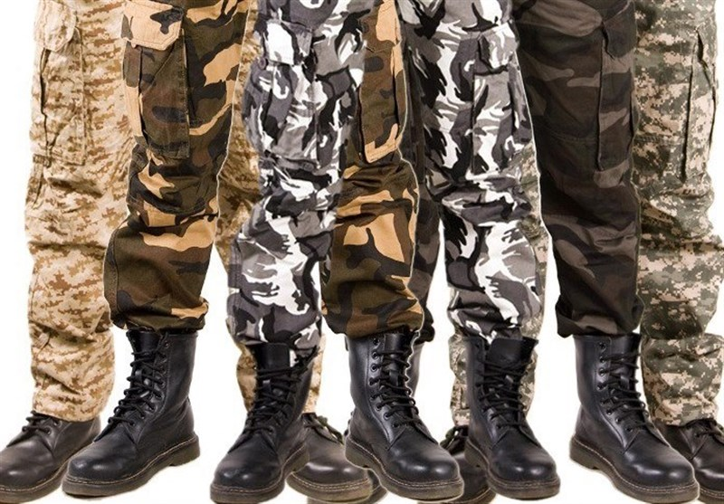 دہشتگردی کا خدشہ / پاک فوج اور رینجرز کی وردیوں کی خرید و فروخت پر پابندی