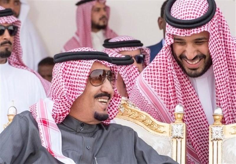 وضعیت کنونی عربستان همانند وضعیت عراق در دوران صدام است