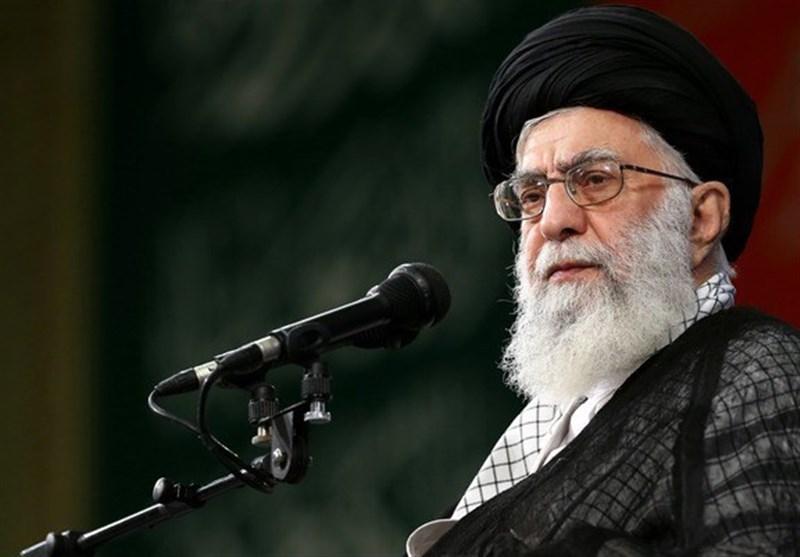 امام خامنهای درگذشت مرحوم چایچیان را تسلیت گفتند